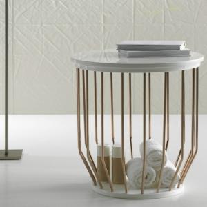 Einige schöne Badezimmer Hocker Designs!