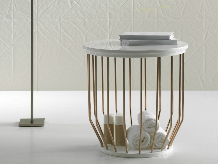 Einige Schone Badezimmer Hocker Designs Archzine Net