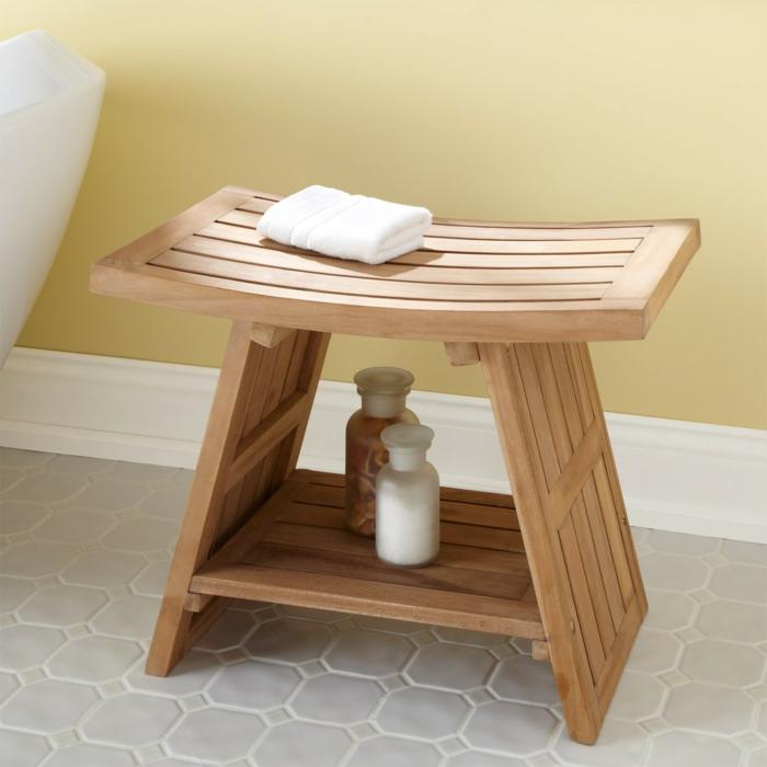 einige sch ne badezimmer hocker designs. Black Bedroom Furniture Sets. Home Design Ideas