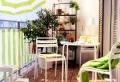 40 neue Ideen für Balkon Dekoration!