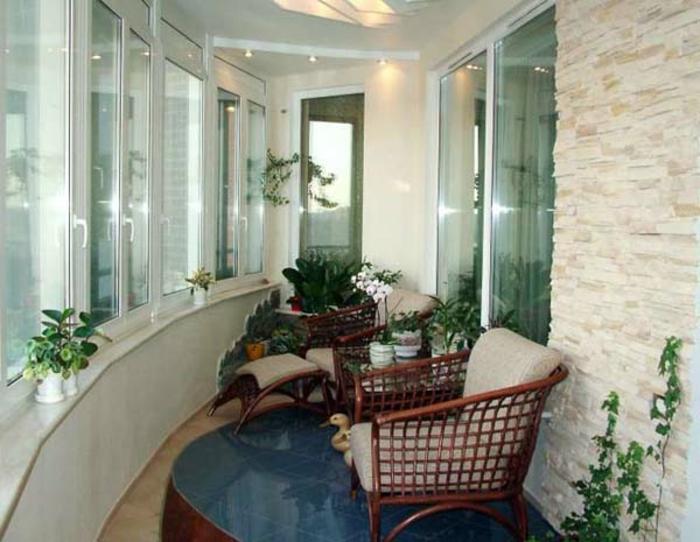 balkon-dekoration-wunderschöne-ideen