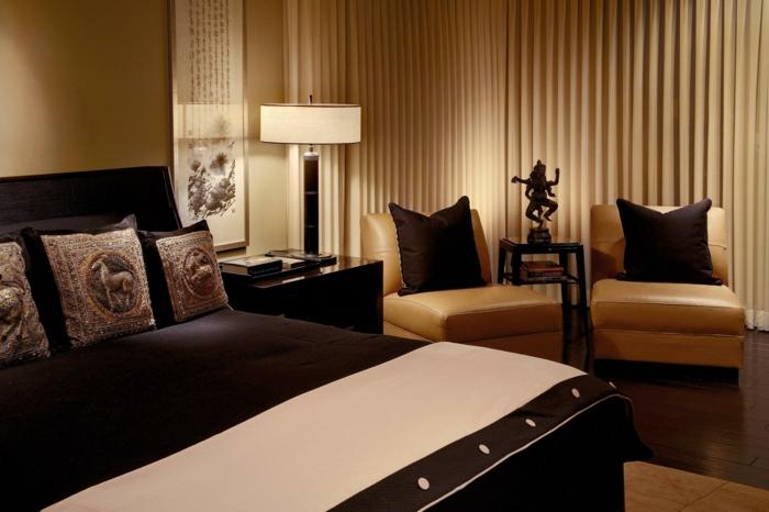bettwäsche-in-braun-super-schönes-schlafzimmer