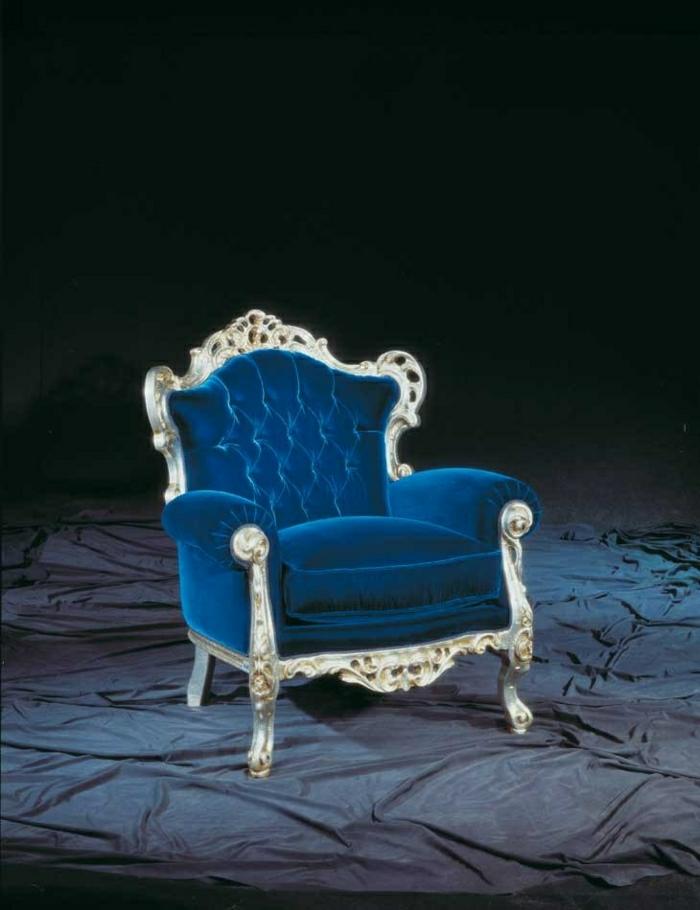 Der Barock Sessel 35 schöne Ideen Archzine