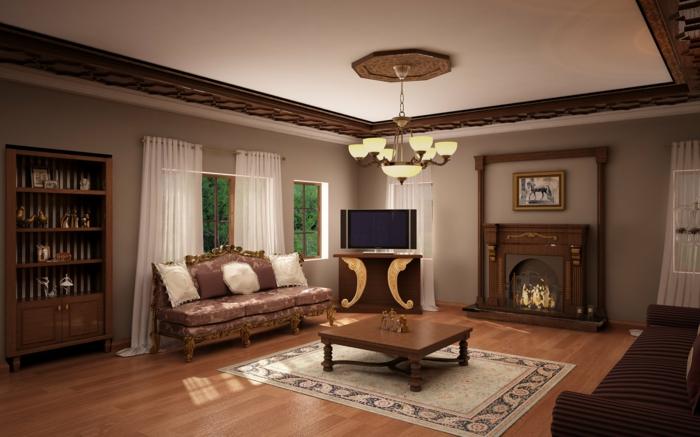 yarial.com = wohnzimmer modern renovieren ~ interessante ideen für ...