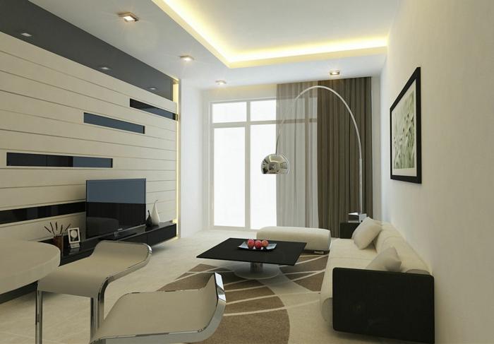 dekoration-im-wohnzimmer-indirekte-beleuchtung