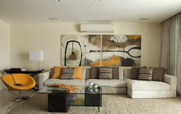 dekoration-im-wohnzimmer-tolles-aussehen