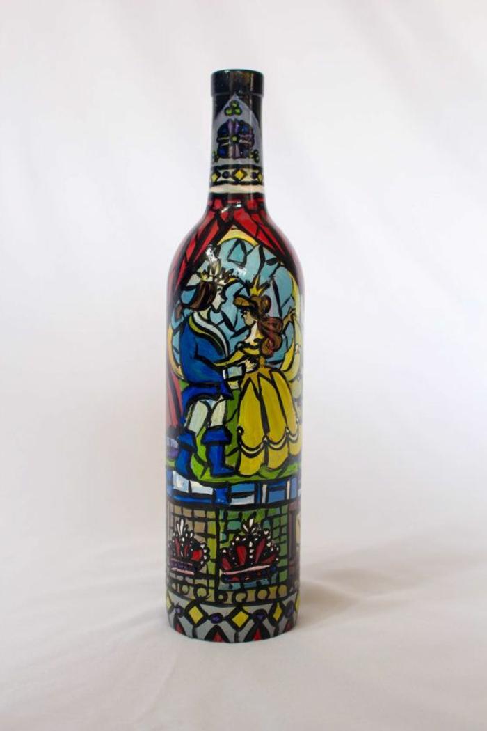 die-schöne-und-das-beast-sehr-interessante-flasche