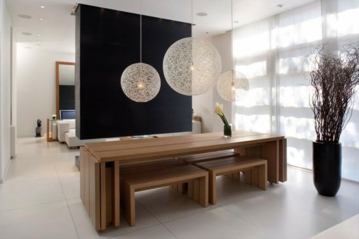 Hinreissende Esstischlampen Individualisieren Den Raum 70 Coole Zum Inspirieren