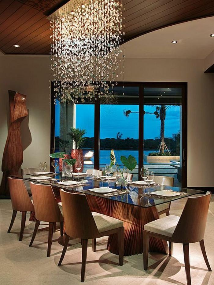 Tropical Kitchen Light Fixtures