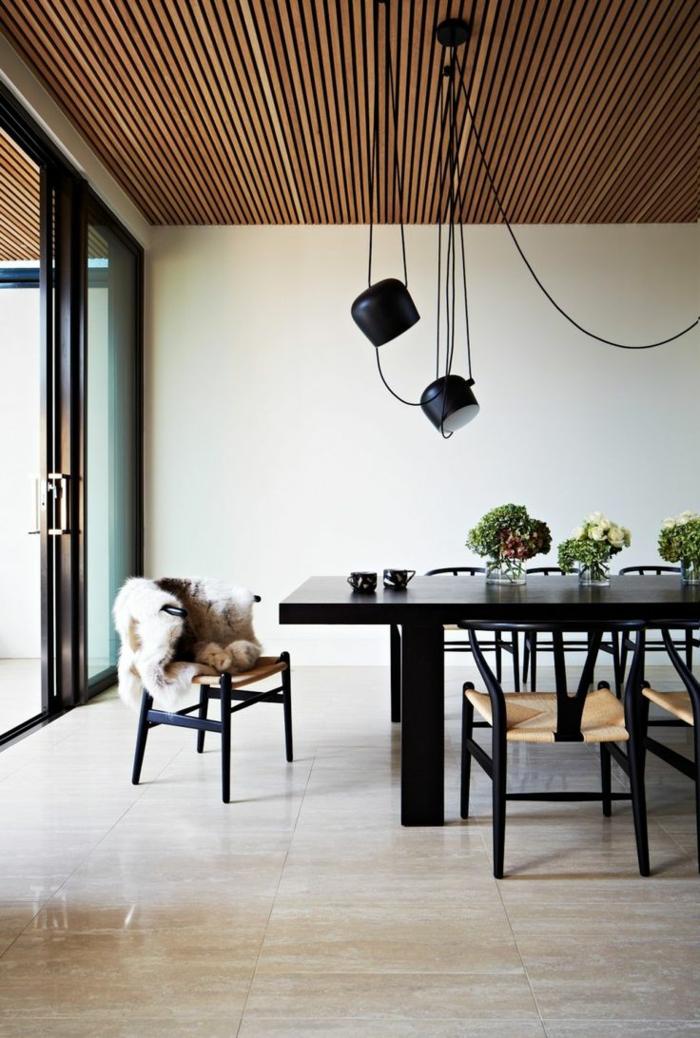 70 coole esstischlampen zum inspirieren for Extravagante zimmer deko