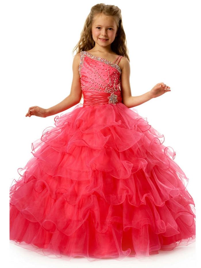 festliche-kindermode-barbie-mädchen-kleid-in-zyklamenfarbe