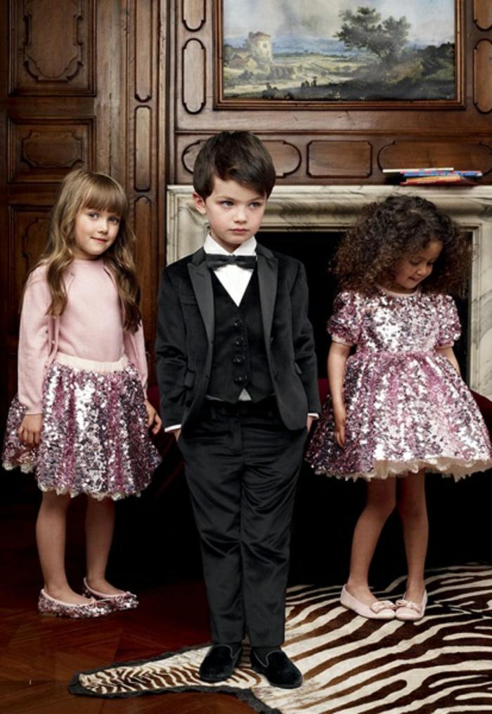 Festliche Kindermode für Mädchen und Jungen!