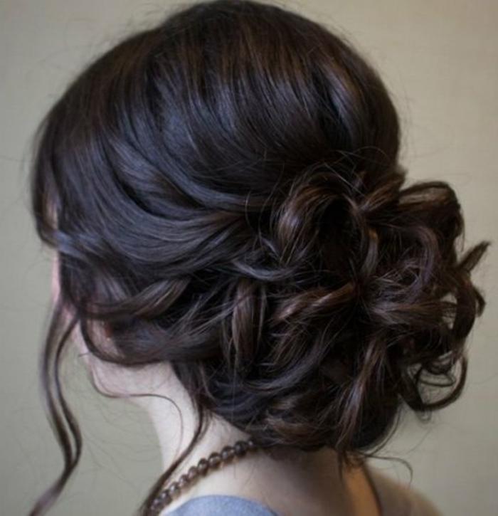 Einige Wunderschöne Frisuren Für Abiball Archzinenet