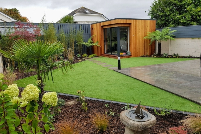 garten ideen bilder hintergarten gestalten gartendeko ideen außenbereich dekroeiren