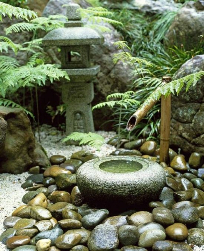 japanischer-Garten-Zen-dekorative-Steine-Waschbecken