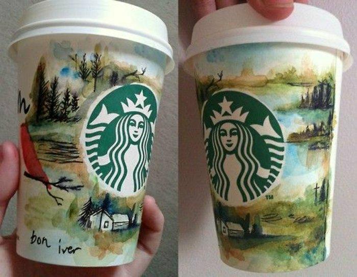 kaffeebecher-to-go-Papierbecher-Starbucks-art