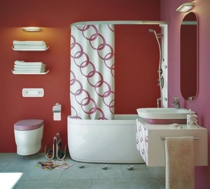 kleines-badezimmer-gestalten-rosige-Farben