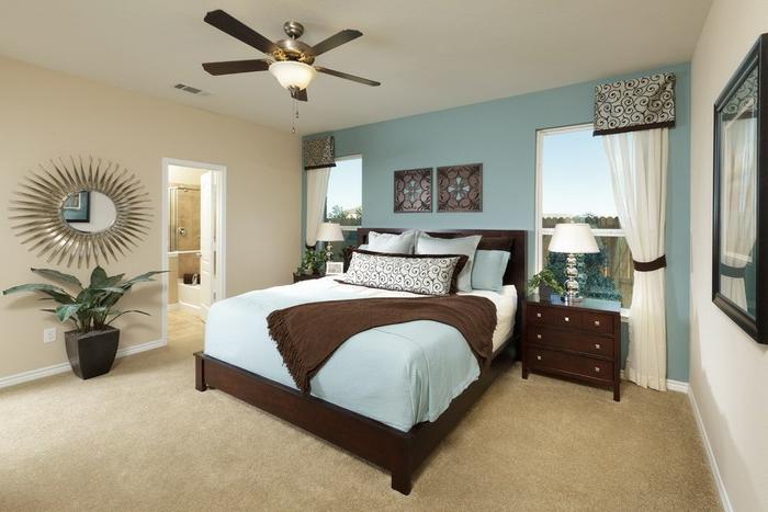 Schlafzimmer : Schlafzimmer Einrichten Blau Schlafzimmer ... Schlafzimmer Einrichten Blau