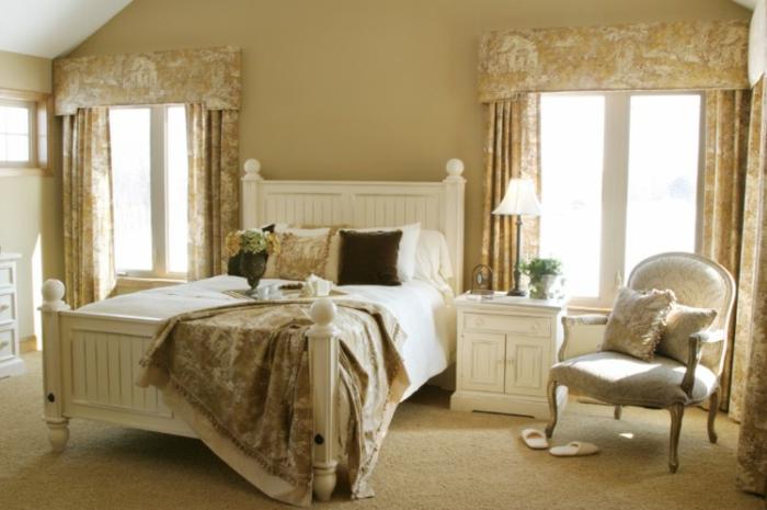 Orientalisches Schlafzimmer Dekoration: Orientalisch Ideen ...
