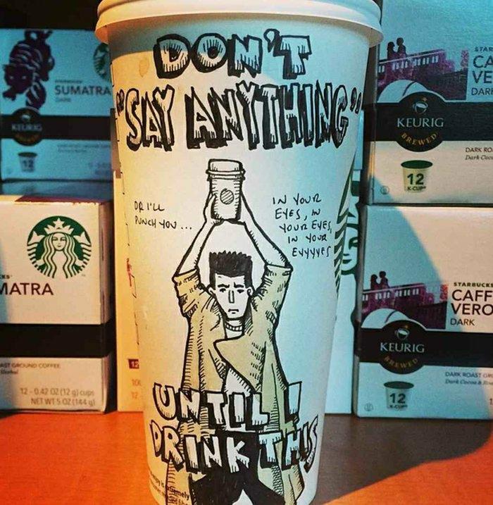 kreative-Idee-Papierbecher-Starbucks