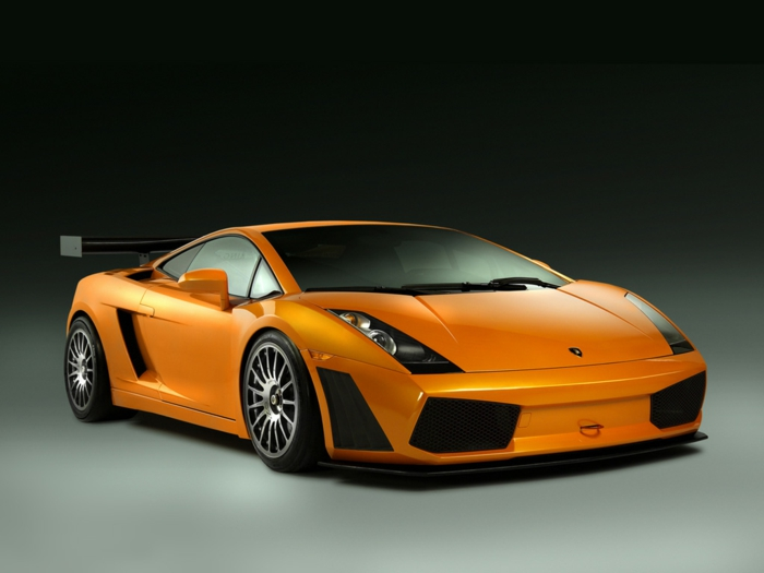 lamborghini-bilder-orange-design-modern