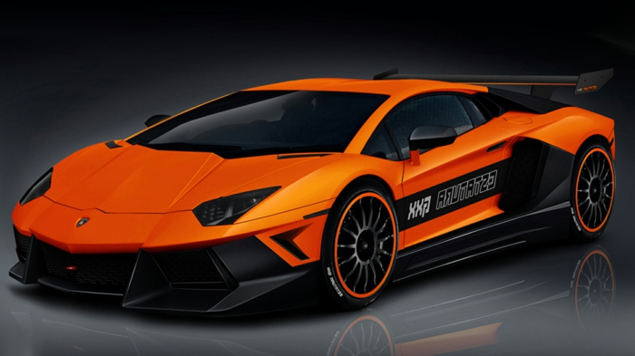 lamborghini-bilder-orange-und-super-schick