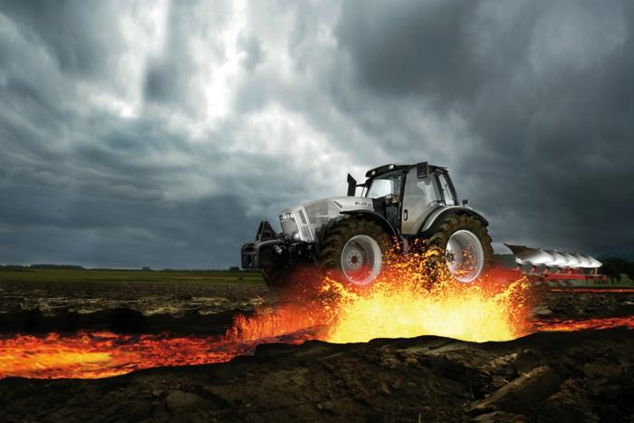 lamborghini-bilder-traktor-über-dem-feuer