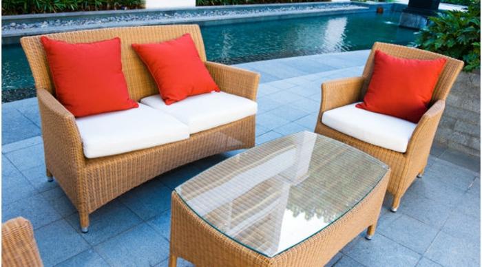 loungemöbel -für-balkon-glas-rechteckig