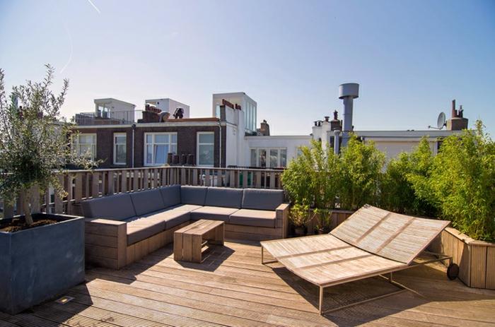 loungemöbel -für-balkon-holz-blau