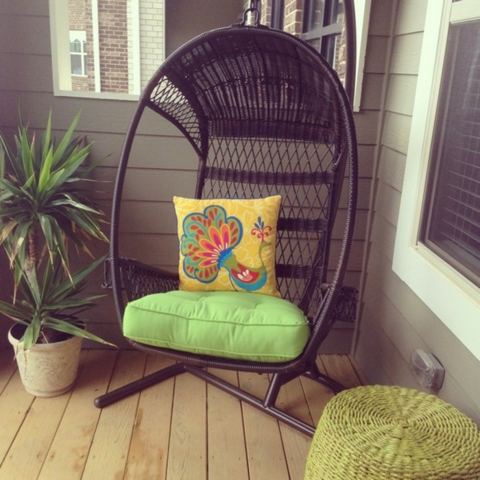 loungemöbel -für-balkon-schaumsitzkissen-modern
