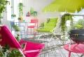 Loungemöbel für Balkon: einige tolle Vorschläge!