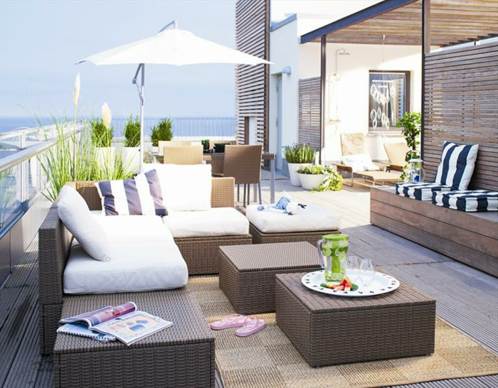 Melkul.net = 0412035925_Lounge Gartenmobel Fur Balkon ...