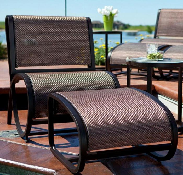 loungemöbel -für-balkon-stuhl