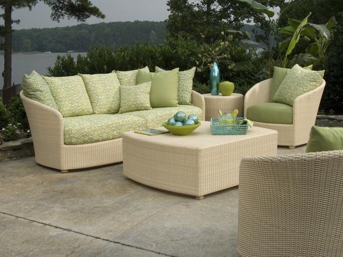 Kinder Gartenmobel Bauen : Loungemöbel für Balkon einige tolle Vorschläge!