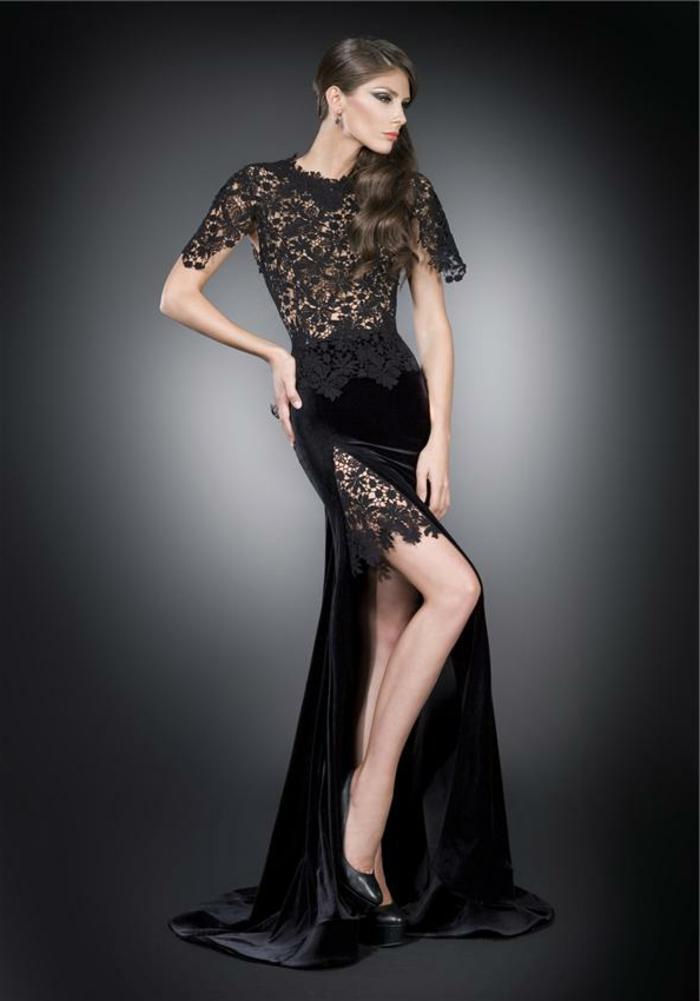 luxus-abendkleider-hintergrund-in-schwarz