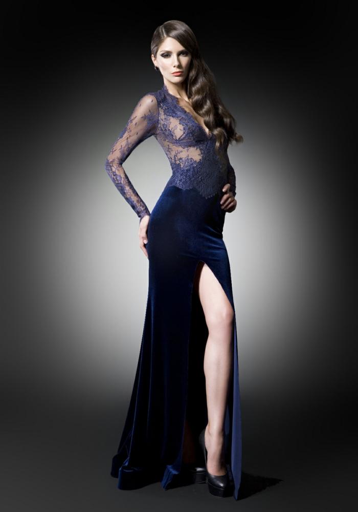 luxus-abendkleider-sehr-schicke-dame
