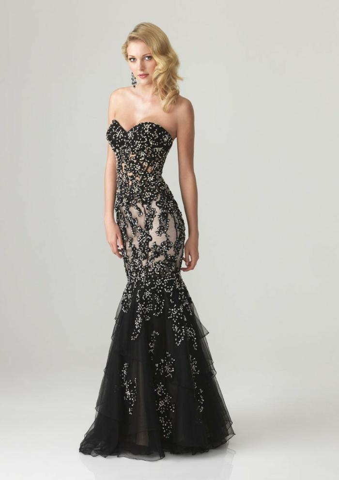 luxus-abendkleider-super-schönes-modell-in-schwarz
