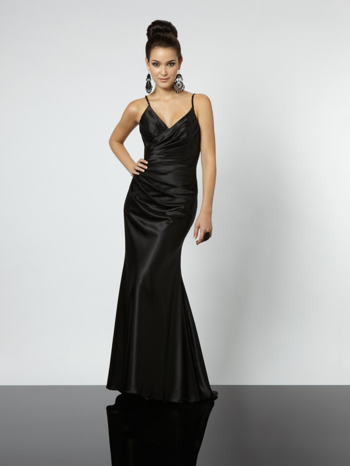 47 atemberaubende luxus abendkleider