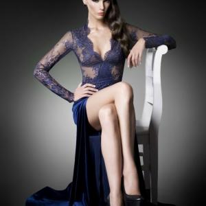 47 atemberaubende Luxus Abendkleider!