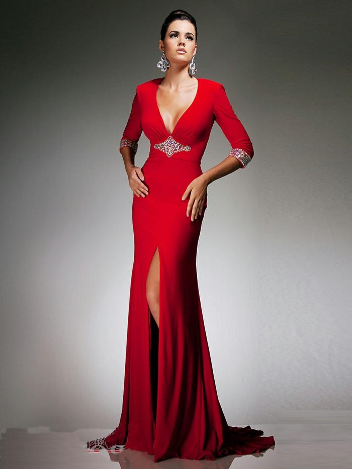 47 atemberaubende Luxus Abendkleider! - Archzine.net