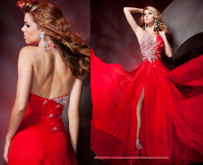 luxus-abendkleider-zwei-interessante-bilder