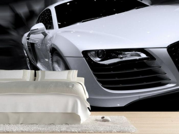 Kuche Hochglanz Luxus : Schlafzimmer tapeten vorschläge ~ Luxus ...