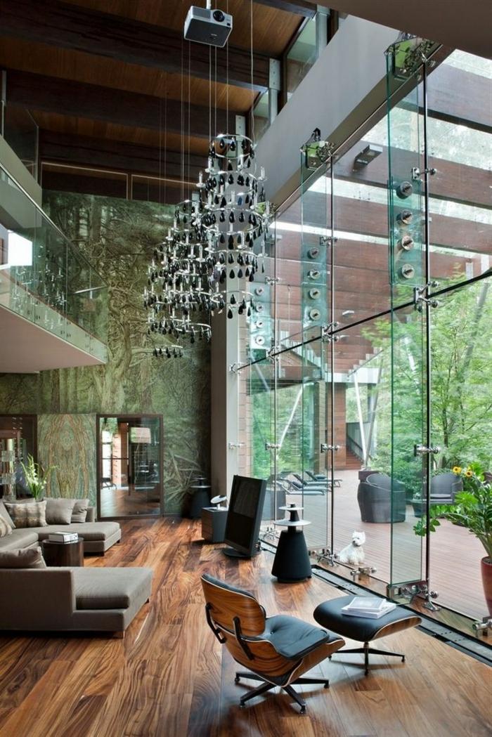 Luxus Tapeten F?r Schlafzimmer : ein weiteres beispiel f?r luxus tapeten in barock stil