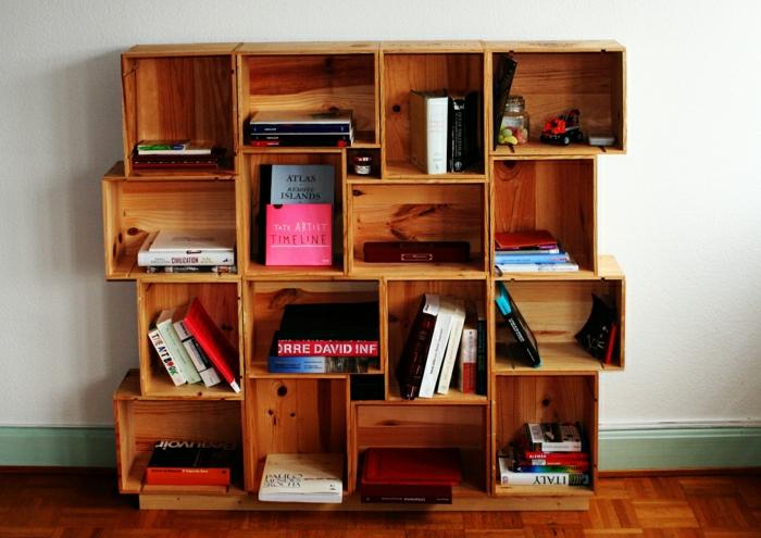 möbel-aus-paletten-weinkisten-regale-Bücherregale