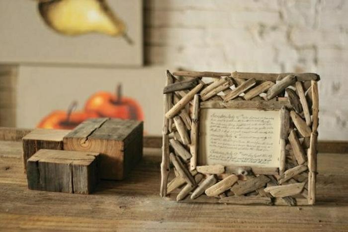 treibholz bilderrahmen f r ihre speziellen erinnerungen. Black Bedroom Furniture Sets. Home Design Ideas