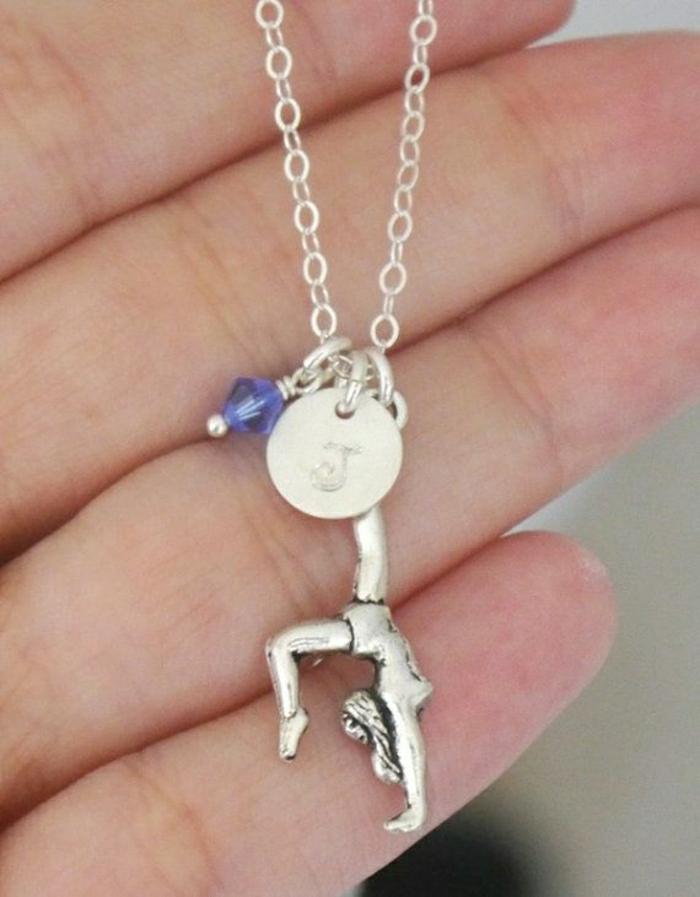 personalisiertes-Geschenk-Sportler-Halskette