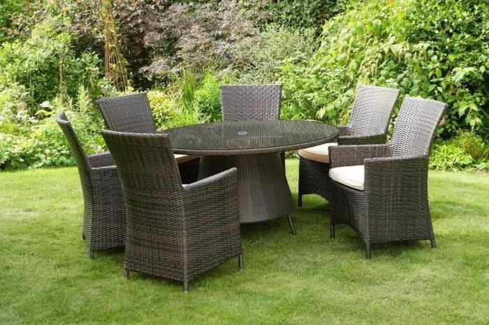 Gartenmobel Holz Ikea : polyrattantischmodernegestaltung