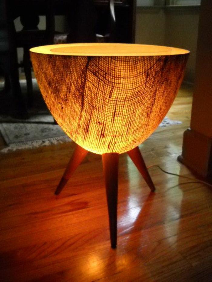 lampe und licht