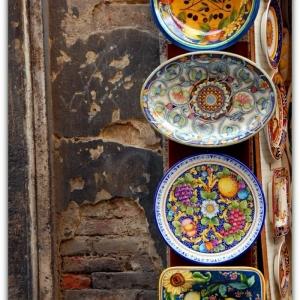 Die italienische Keramik - unvergänglich und ewig!