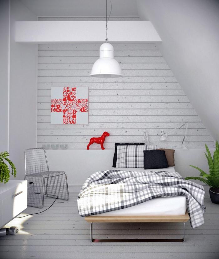 Modernes schlafzimmer grün  Modernes schlafzimmer grau ~ Übersicht Traum Schlafzimmer
